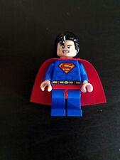 Lego Dc Comics Minifigure Figure Superman 71236 New