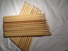 EVERY DRUMMERS PERFECT GIFT- DRUM STICKS-  5A- BY THE DZ