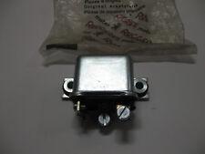 Teleruttore Bosch Ruggerini Lombardini 91201