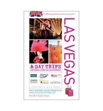 Brit Guide to Las Vegas And Day Trips Arizona, Utah and California by Anderson,