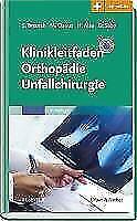 Klinikleitfaden Orthopädie Unfallchirurgie (2016, Set mit diversen Artikeln)
