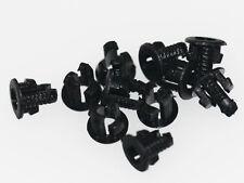 1000 Ledclips / Montageringe für 5mm Leds Led Clip