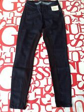Guess Brittney Skinny Ankle Jeans Size 27 Silicone Rinse Wash