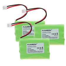 3X Cordless Phone Battery for Vtech mi6896 mi6897 mi6889 mi6885 Sd-7500 6822bat