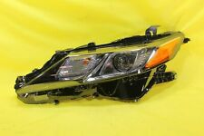 🚅 18 19 2018 2019 2020 20 Toyota Camry L LE SE Left Driver Headlight OEM *GOOD*