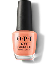 Opi Nail Polish - Freedom of Peach 15ml