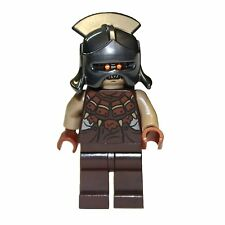 LEGO Lord of The Rings 79007 Battle at The Black Gate Mordor Orc Minifigure NEW