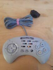 Competition Pro Joypad SF-3 para SNES, Super Nintendo