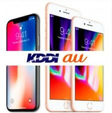 Japan AU KDDI - iPhone 6s-11 CLEAN/CONTRACT Factory Unlock Service (READ FIRST)