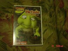 Max Lucado's Hermie & Friends - Hermin The Uncommon DJ (DVD, 2008) Singing Along