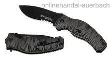 SMITH & WESSON BLACK OPS  Taschenmesser Klappmesser  Einhandmesser  Messer
