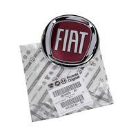Original Fiat Emblem vorne Stoßstange 500 500X Bravo II OE 51944206