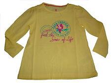 Neu BLUE SEVEN Langarmshirt mit Applikation für Mädchen 12169840 für Mädchen
