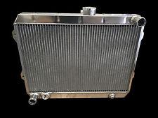 Lotus Sunbeam radiateur.