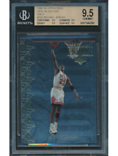 Upper Deck Michael Jordan Basketball Trading Cards