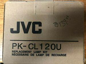 JVC PK-CL12OU REPLACEMENT LAMP KIT