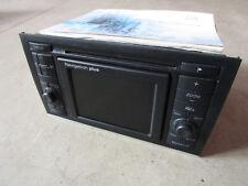 Navigation Navi RNS AUDI A4 S4 RS4 8E0035192 Navigationssystem Plus Radio