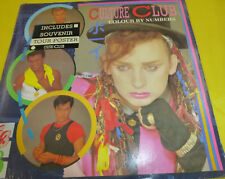 Colour by Numbers by Culture Club (1983, Virgin)