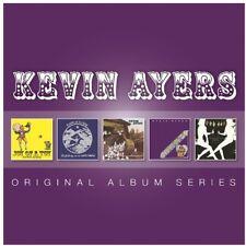 Kevin Ayers - Original Album Series [New CD] Holland - Import