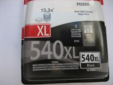 ORIGINAL Canon sous emballage d'origine PG-540XL MG-2150 -2250 -3150 -4150