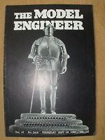 THE MODEL ENGINEER VINTAGE MAGAZINE SEPTEMBER 25th 1947