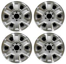 "17"" Ford F150 2009 2010 2011 2012 2013 2014 Factory OEM Rim Wheel 3780 Full Set"