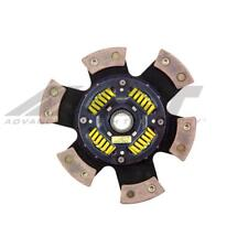 ACT Clutch Friction Disc-6 Pad Sprung Race Disc Advanced Clutch Technology