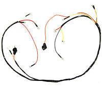 Main Wiring Harness 8N14401C for Side Mount Distributor Fits Ford 8N 8-N Tractor