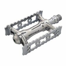 MKS-SYLVAN TOURING NEXT a pair of Pedals 338g 94x63mm Triple Schield Bearing