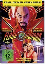 DVD * FLASH GORDON - Ornella Muti # NEU OVP /