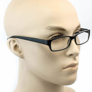 Reading Glasses Clear Lens Fashion Vintage Men Women Small Retro 1.00 3.00
