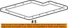 FORD OEM Automatic Transmission-Pan Gasket BL3Z7A191C