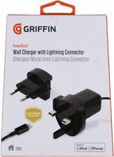 Griffin Mains Pared Cargador Lightning iPhone 8 7 6 6s 5s se 5c Ipad Plus X XS
