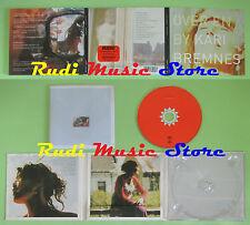 CD KARI BREMNES Over en by 2006 DIGIPACK INDIGO 6558-2 WAY 248(Xs3) no lp mc dvd