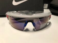 Sunglasses NIKE HYPERFORCE ELITE R EV 1027 047 GREY RED WITH CASE SAVE💰💰