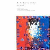 Paul McCartney - Tug of War CD (1993 Collection)(Wings/Beatles related)
