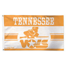 University of Tennessee College Vault Flag - Deluxe 3' X 5'