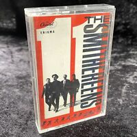 The Smithereens Self Titled Cassette Tape Enigma 1989 A Girl Like You C4 591194