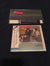 The Who My Generation Japanese 2 CD Set. NEW with Bonus OBI. Still Sealed.