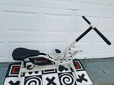 Healthrider, Aerobic Health Rider,Total Bodyfitness,healthrider Exercise Machine