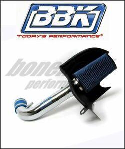 BBK Performance 1737 Cold Air Intake Kit for 2005-2010 Ford Mustang 4.0L V6