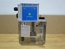 Chen Ying Lubrication Pump CESD-2L-180-110V