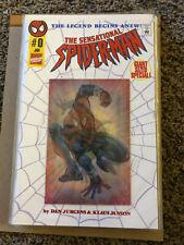 Sensational Spider-Man #0 VF, Marvel, Ben Reilly, Clones!!! (1996)