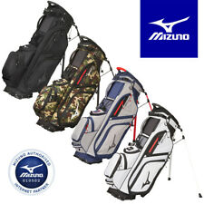 Mizuno BR-DX 14-WAY Full Length Dividers Golf Hybrid Stand Bag - NEW! 2021