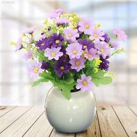 9BD5 Mini Vase Round Ball Ceramic Pottery Flower Pot Plant Office Decoration Cre