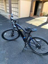 MAGNUM PEAK Ebike. Great Condition.