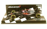 McLaren Honda MP4-31 No.22 Australian GP Formula 1 2016 (Jenson Button)