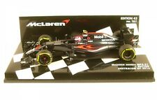 McLaren Honda mp4-31 No.22 Australian GP Fórmula 1 2016 ( Botón De Sarah )