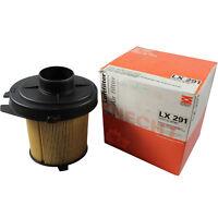 Original MAHLE Luftfilter LX 291 Air Filter