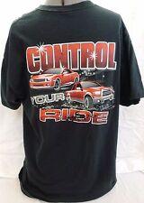KYB Shocks & Struts-Mens T-Shirt, Size Large, 100% Cotton
